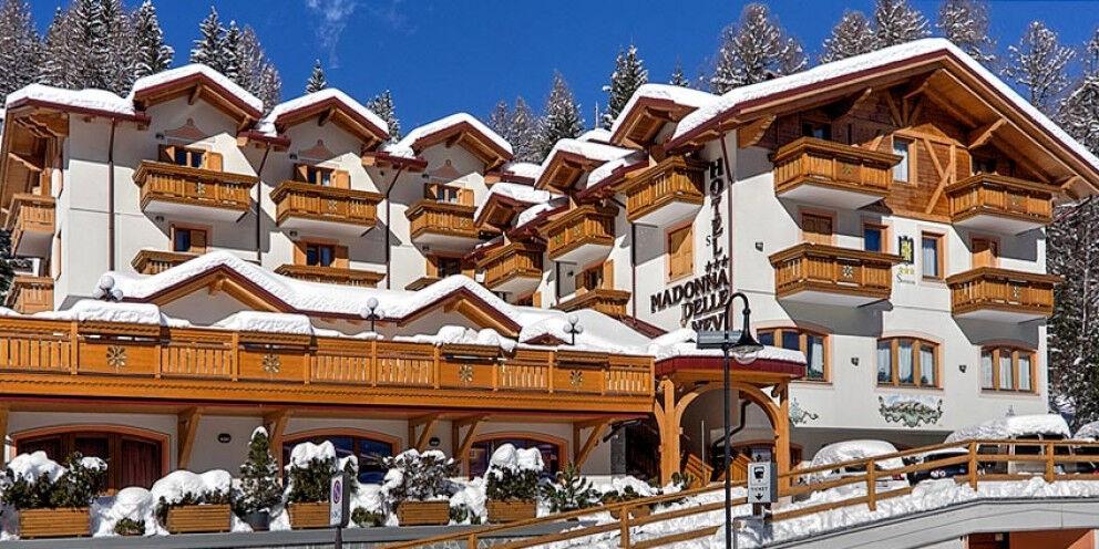 Hotel Madonna delle Nevi