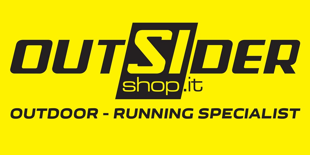 Outsider Shop - Outdoor - Running Specialist